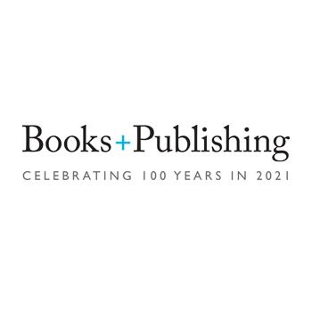 books+publishing logo